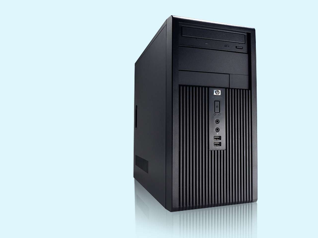 HP COMPAQ DX2300 MODEM WINDOWS